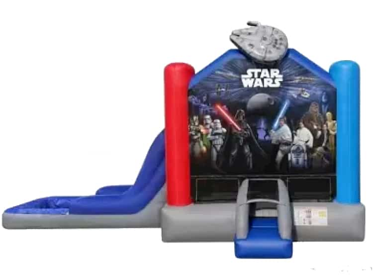 STAR WARS Combo Wet or Dry
